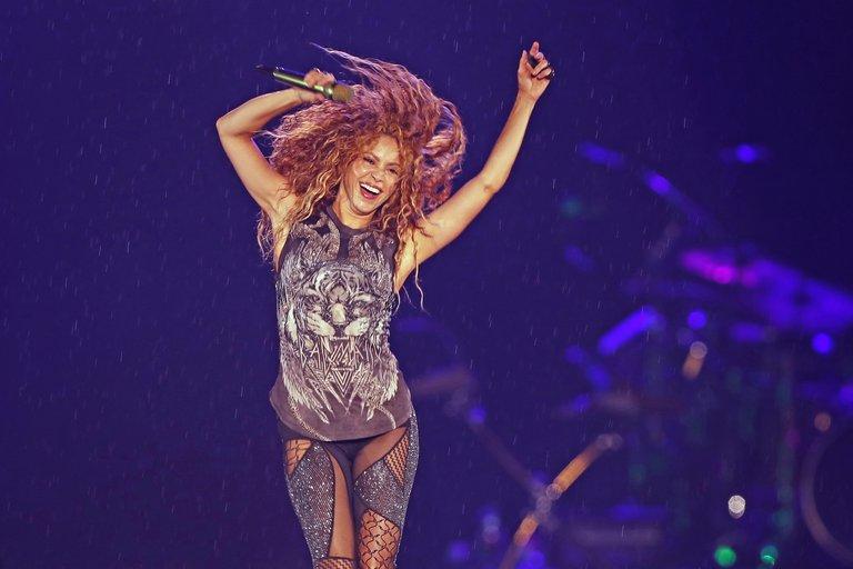 """Shakira estrena su nueva canción """"Don't Wait Up"""", llamado a ser uno de los pelotazos del verano"""