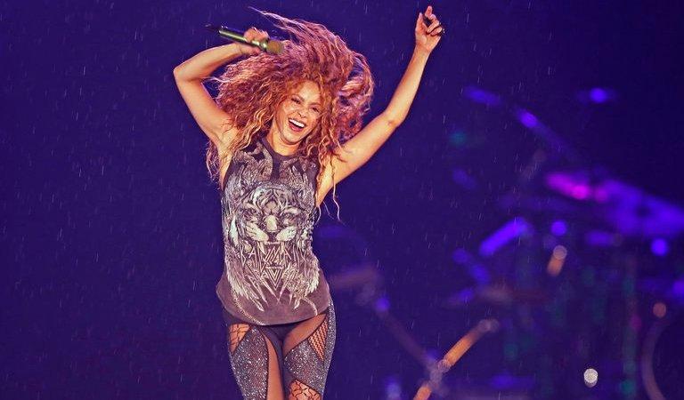 Shakira estrena su nueva canción «Don't Wait Up», llamado a ser uno de los pelotazos del verano