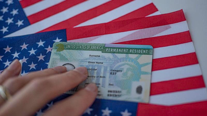 """Conozca el estado de su inscripción en la """"lotería de visas"""""""