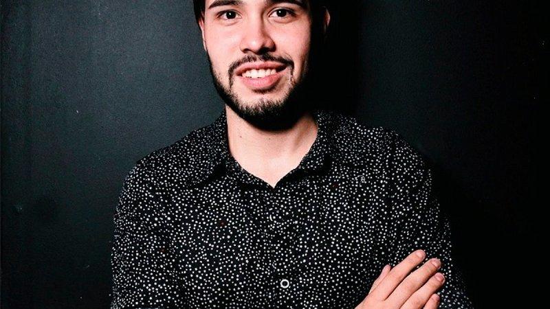 Dante Pagez, el joven emprendedor que promete revolucionar la industria de la música