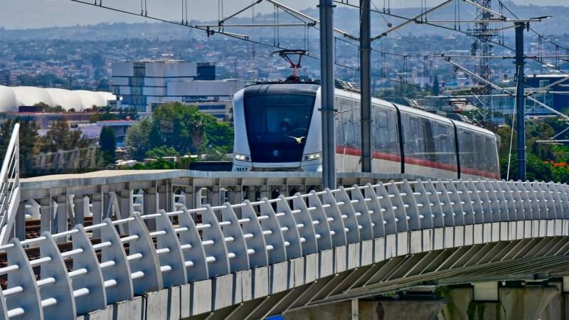 Alstom cumple un año de exitosa operación de L3 de Metro de Guadalajara