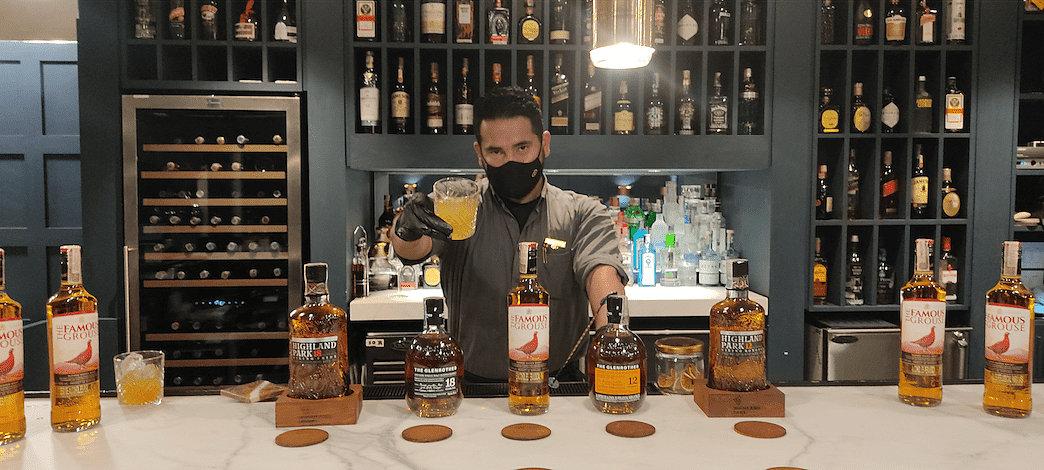 Inspiración e Indulgencia: Maestros del Whisky llega a Sofitel Bogotá Victoria Regia