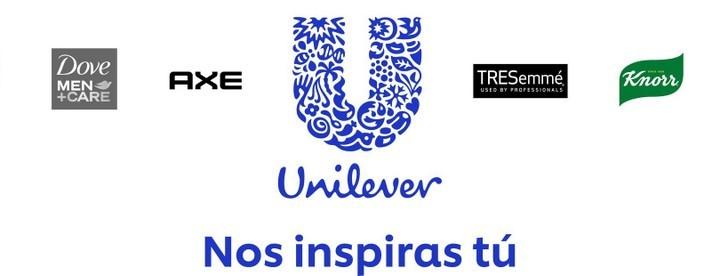 Unilever Impulsa Esfuerzos con Impacto Social Para la Comunidad Hispana con la Campaña Nos Inspiras Tú