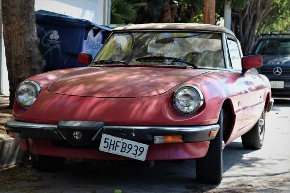 9 - 1986 Alfa Romeo Spider Graduate (3)