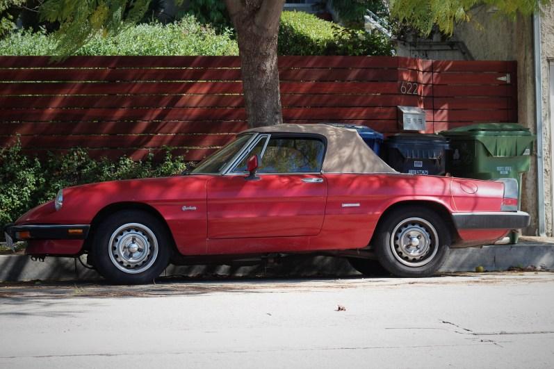 9 - 1986 Alfa Romeo Spider Graduate (4)