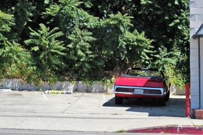 25 - 1971 Mercury Cougar Convertible (2)