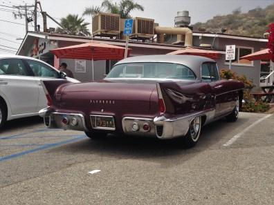 1958 Cadillac Eldorado Brougham (2)