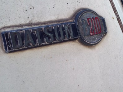 1974 Datsun B210 Coupe (5)