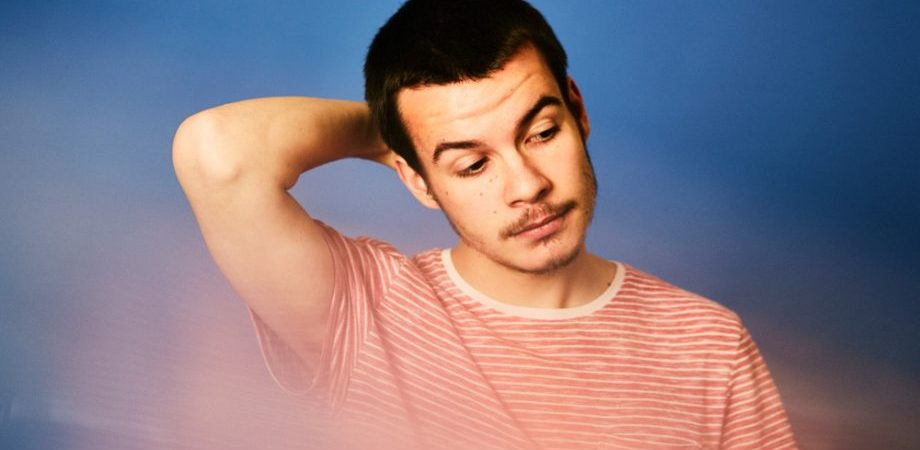 Rex Orange Country por primera vez en la CDMX
