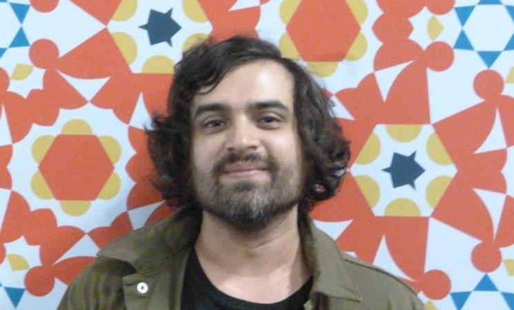 «Nuestro trabajo está siendo valorado y aceptado por tantas personas»: Luis Humberto Navejas