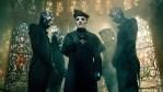 """Ghost hará """"misa negra"""" en el Palacio de los Deportes"""