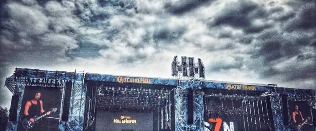 ¡Paren todo! Hell & Heaven anuncia nueva sede para su edición 2020