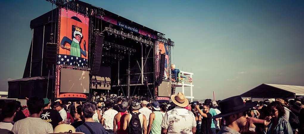 Festival Pulso GNP más cerca que nunca