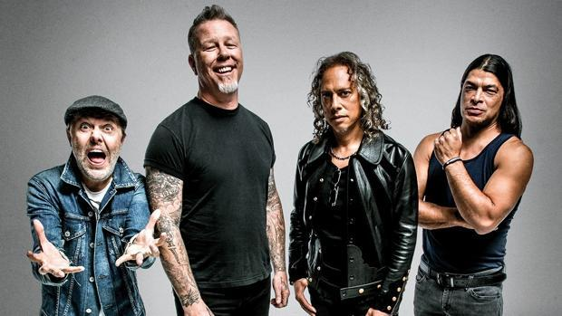 #MetallicaMondays: Conciertos durante la pandemia