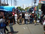 """Tianguis Cultural """"El Chopo"""" suspende actividades por primera vez en su historia"""