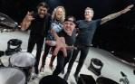 Nuevo disco de Metallica en proceso durante curentena: Lars Ulrich