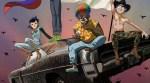 """""""Almanac"""": El primer anuario de Gorillaz"""
