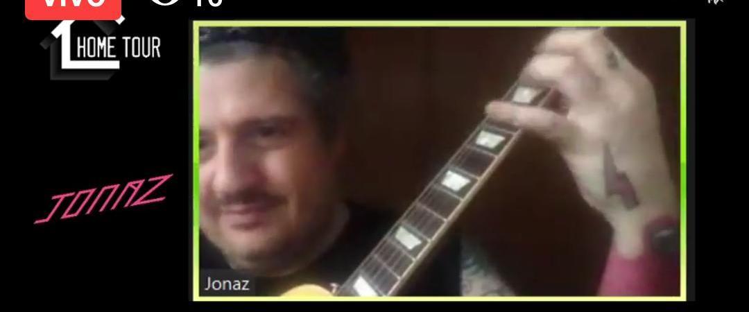 Jonaz anuncia videojuego para su sencillo 'Cangrejita'