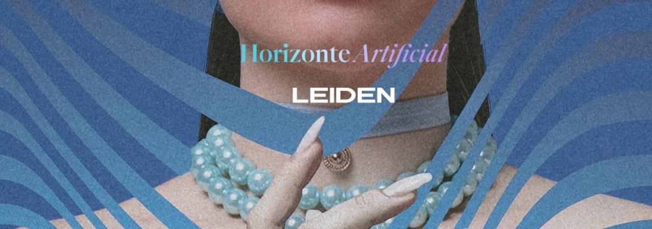 Leiden nos muestra lo que es un Horizonte Artificial