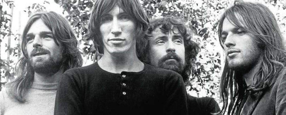 Pink Floyd lanza playlist con material inédito