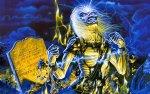 """Iron Maiden lanzará """"Live Collection"""""""
