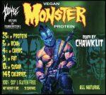 """La proteína que te hará ser todo un """"Monster"""""""