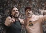 Nach y Juanes presentan 'Pasarán'; canción en pro de las personas refugiadas