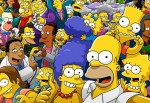 Vans alista línea de tenis de Los Simpson