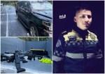 Surge 'Emboscada CDMX', RAP del atentado a Omar García Harfuch