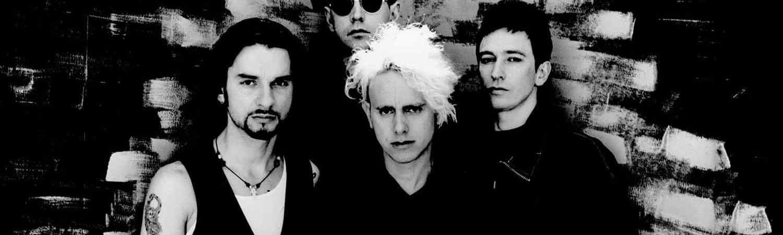 Depeche Mode lanza boxset para «Songs of Faith and Devotion»