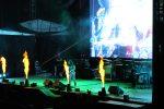 Rotundo éxito para Railrod en la Arena Ciudad De México