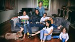 "Ziggy Marley presume ""More Family Time"""