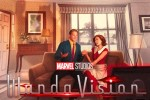 WandaVision ¡estrena nuevo trailer!