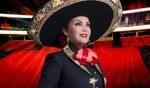 Aída Cuevas celebra 45 años de carrera con concierto streaming