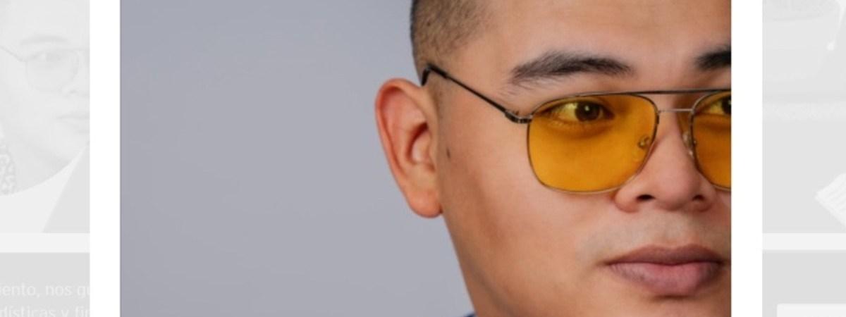 Pop fusionado con funk; conoce la propuesta de Jean Salcedo