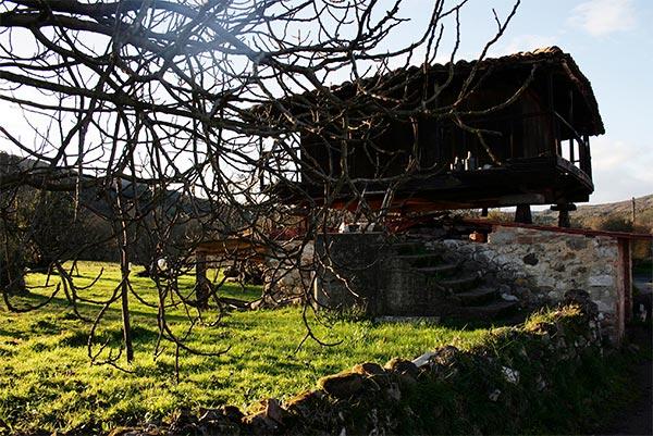 Las Caldas de Oviedo - Entorno Rural en Asturias