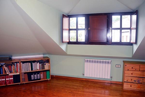 Casa para diez personas en Asturias