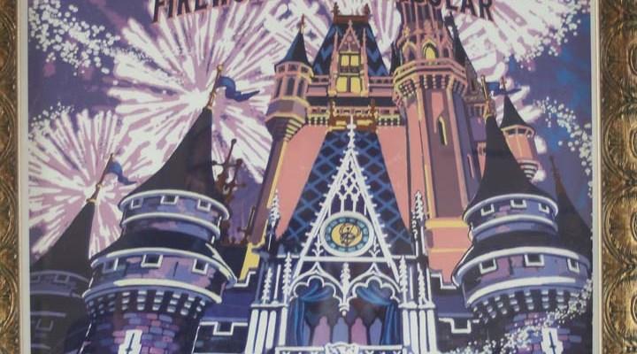 Disneyworld Chronicles, Day 9: Magic Kingdom
