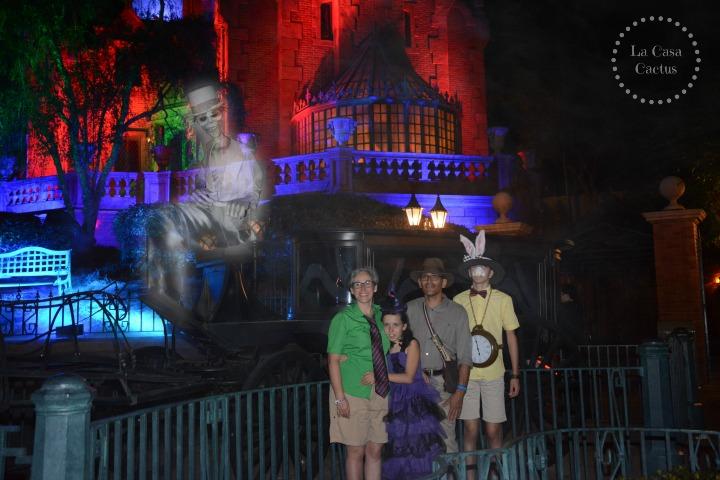 Disneyworld Chronicles, Day 6: Animal Kingdom and Mickey's Not So Scary Halloween Party