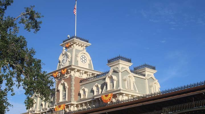 Disneyworld Chronicles, Day 11: Magic Kingdom+Disney Springs