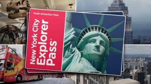 Un voyage à New-York: les visites