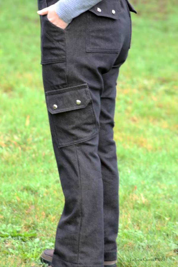 {Test} Sequoia Cargo Pants et Shorts