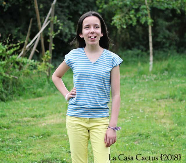 Bobbie by Jalie, La Casa Cactus