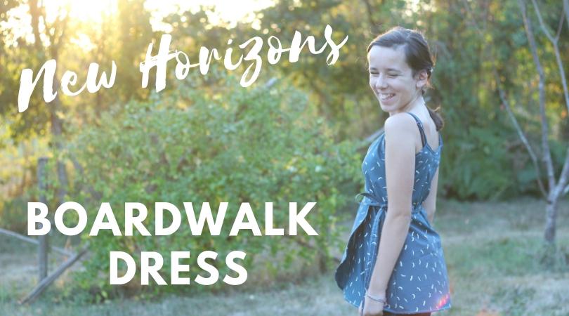 {Test} Boardwalk Wrap tunic and dress (New Horizons)