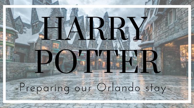 Harry Potter fever