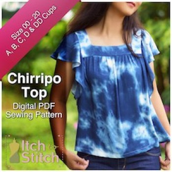 Chirripo Top