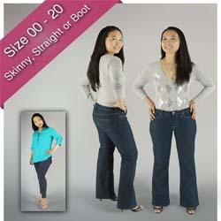 women jeans denim pants trousers