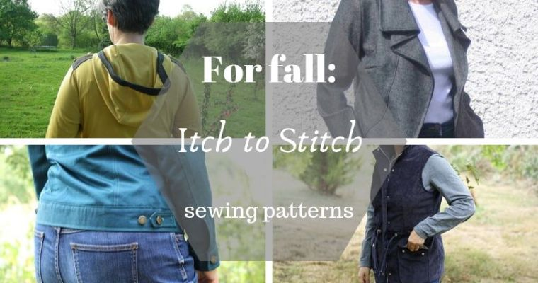 ITS patterns for fall