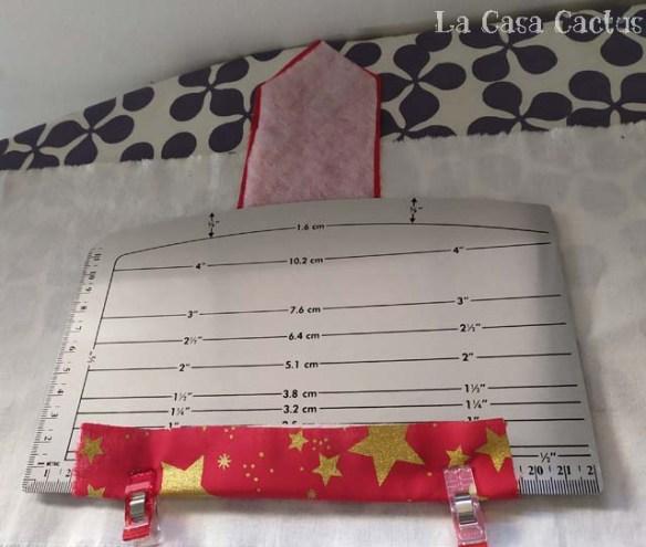 Essuie-mains Hanging towel