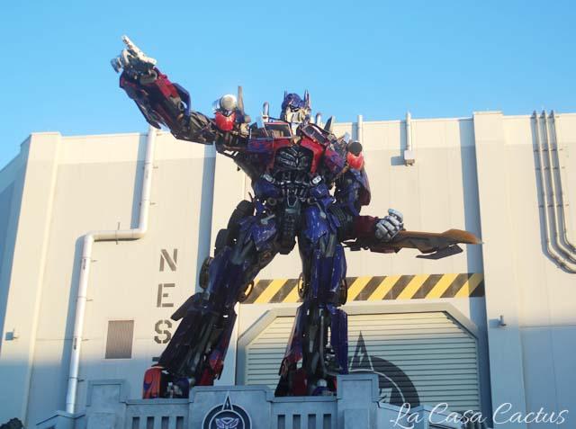 USF transformers